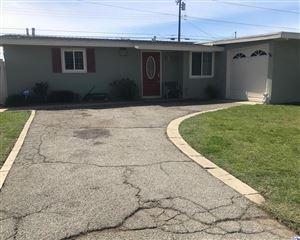 Photo of 17146 East RENWICK Road, Azusa, CA 91702 (MLS # 318001005)