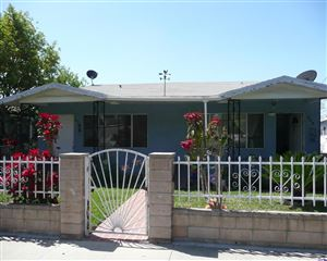 Photo of 426 ISABEL 428 Street, Glassell Park, CA 90065 (MLS # 318002005)