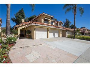 Photo of 6232 FLEETWOOD Lane, Chino Hills, CA 91709 (MLS # SR18042005)