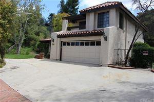 Photo of 2104 GLASTONBURY Road, Westlake Village, CA 91361 (MLS # SR18090005)