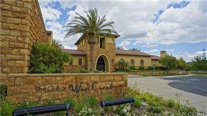 Photo of 23917 BRESCIA Drive, Valencia, CA 91354 (MLS # SR19247005)