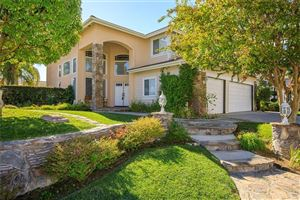 Photo of 23422 KINGSTON Place, Valencia, CA 91354 (MLS # SR19260005)
