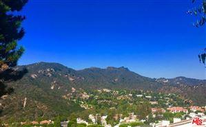 Photo of 1790 PALISADES Drive, Pacific Palisades, CA 90272 (MLS # 18323006)