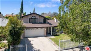 Photo of 4715 SALOMA Avenue, Sherman Oaks, CA 91403 (MLS # 18328006)
