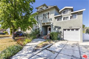 Photo of 2254 WELLESLEY Avenue, Los Angeles , CA 90064 (MLS # 18355006)