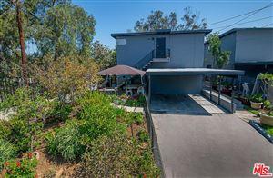 Photo of 4613 TWINING Street, Los Angeles , CA 90032 (MLS # 18356006)