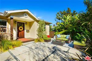 Photo of 3450 South BENTLEY Avenue, Los Angeles , CA 90034 (MLS # 18383006)