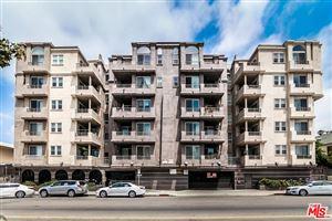 Photo of 848 IROLO Street #505, Los Angeles , CA 90005 (MLS # 19450006)