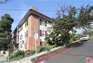 Photo of 3189 CHEVIOT VISTA Place, Los Angeles , CA 90034 (MLS # 19467006)