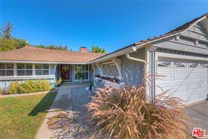 Photo of 5330 WORTSER Avenue, Sherman Oaks, CA 91401 (MLS # 19528006)
