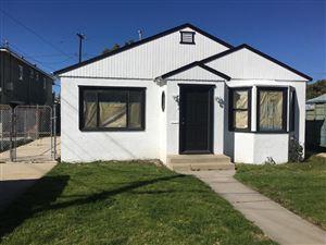 Photo of 115 East B E Street, Port Hueneme, CA 93041 (MLS # 219003006)