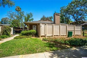 Photo of 28850 CONEJO VIEW DRIVE, Agoura Hills, CA 91301 (MLS # 318003006)