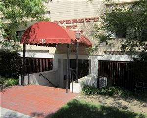 Photo of 110 North EVERETT Street #108, Glendale, CA 91206 (MLS # 818004006)