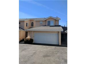 Photo of 22931 BANYAN Place #270, Saugus, CA 91390 (MLS # SR18055006)