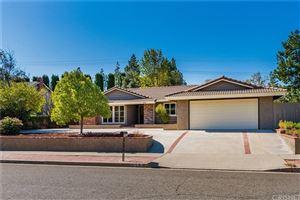 Photo of 953 VALLEY HIGH Avenue, Thousand Oaks, CA 91362 (MLS # SR19255006)