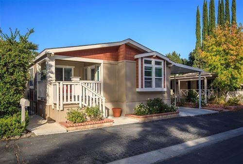 Photo of 33 NOTTINGHAM Road, Westlake Village, CA 91361 (MLS # 219014007)