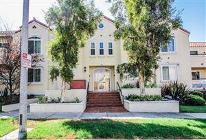 Photo of 300 East PROVIDENCIA Avenue #201, Burbank, CA 91502 (MLS # 318003007)