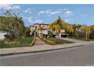 Photo of 29357 MADEIRA Lane, Valencia, CA 91354 (MLS # SR18061007)