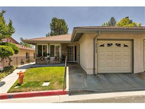 Photo of 26734 WINSOME Circle, Newhall, CA 91321 (MLS # SR18117007)