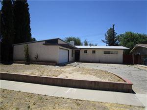 Photo of 1126 West AVENUE H7, Lancaster, CA 93534 (MLS # SR19140007)