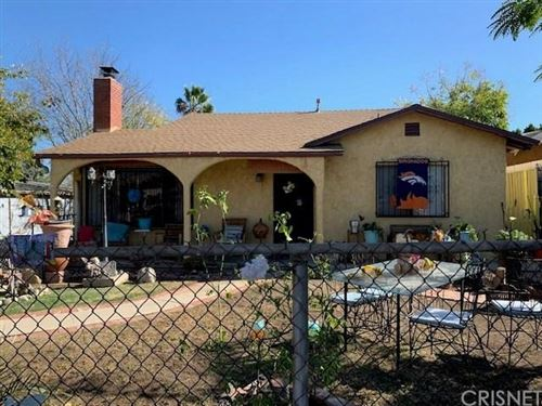 Photo of 15092 PADDOCK Street, Sylmar, CA 91342 (MLS # SR19270007)