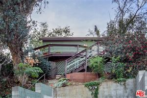 Photo of 477 QUAIL Drive, Los Angeles , CA 90065 (MLS # 18305008)