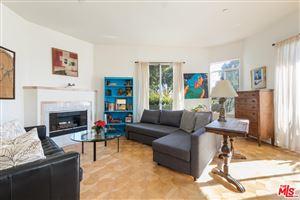 Photo of 1325 ARIZONA Avenue #102, Santa Monica, CA 90404 (MLS # 18318008)