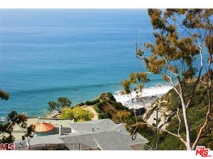 Photo of 0 ROCKPOINT Way, Malibu, CA 90265 (MLS # 18359008)