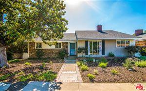 Photo of 7031 ALDEA Avenue, Lake Balboa, CA 91406 (MLS # 18365008)