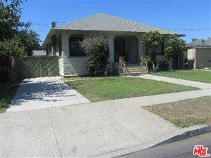 Photo of 2937 DALTON Avenue, Los Angeles , CA 90018 (MLS # 19511008)