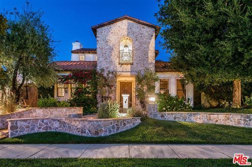 Photo of 3930 PRADO DEL TRIGO, Calabasas, CA 91302 (MLS # 19535008)
