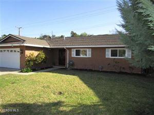 Photo of 5646 KATHERINE Street, Simi Valley, CA 93063 (MLS # 218002008)