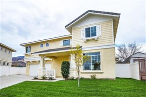 Photo of 1093 CANDELARIA Lane, Fillmore, CA 93015 (MLS # 218015008)
