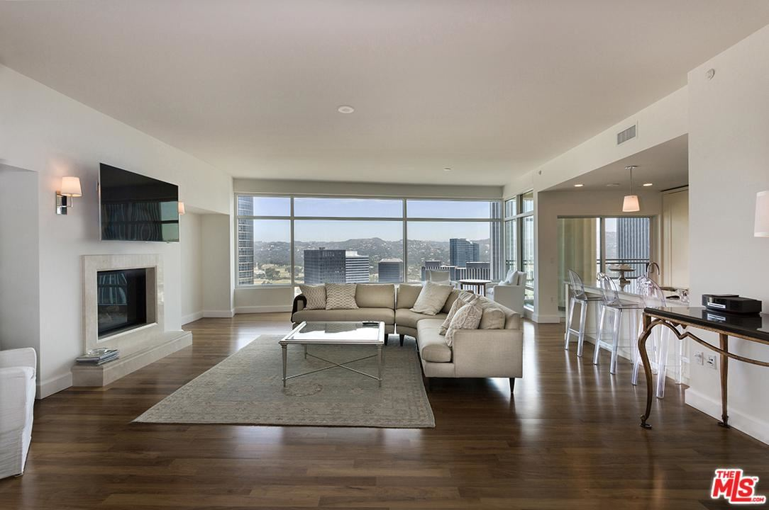 Photo for 1 West CENTURY Drive #34D, Los Angeles , CA 90067 (MLS # 19504008)