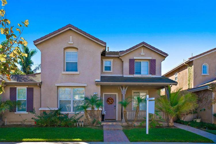 Photo for 730 OCOTLAN Way, Oxnard, CA 93030 (MLS # 217013008)