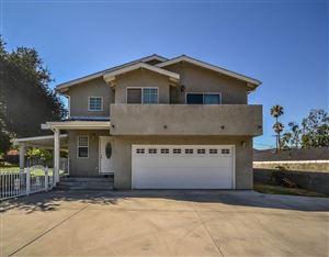 Photo of 10618 WHITEGATE Avenue, Sunland, CA 91040 (MLS # 318000009)