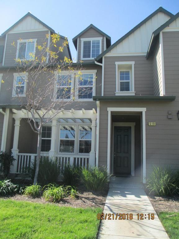 Photo for 510 FLATHEAD RIVER Street, Oxnard, CA 93036 (MLS # 218002009)