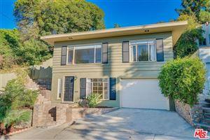 Photo of 1238 BERKELEY Drive, Glendale, CA 91205 (MLS # 19520010)