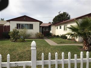 Photo of 3033 South B Street, Oxnard, CA 93033 (MLS # 218001010)