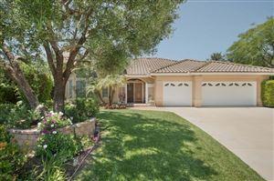 Photo of 511 MEADOWRUN Street, Thousand Oaks, CA 91360 (MLS # 218009010)