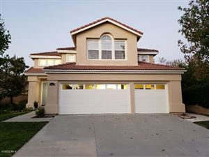 Photo of 15491 BORGES Drive, Moorpark, CA 93021 (MLS # 218014010)