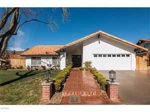 Photo of 3134 ADIRONDACK Court, Westlake Village, CA 91362 (MLS # 219002010)