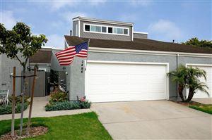 Photo of 2494 DOCKSON Place, Port Hueneme, CA 93041 (MLS # 219010010)