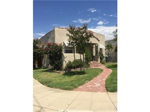 Photo of 1143 ROSEDALE Avenue, Glendale, CA 91201 (MLS # SR17178010)