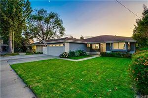 Photo of 4939 BLUEBELL Avenue, Valley Village, CA 91607 (MLS # SR19214010)