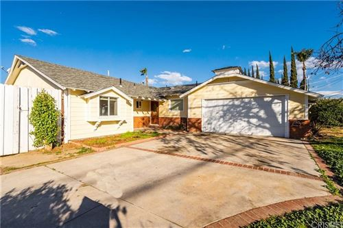 Photo of 5419 SHOUP Avenue, Woodland Hills, CA 91367 (MLS # SR20032010)