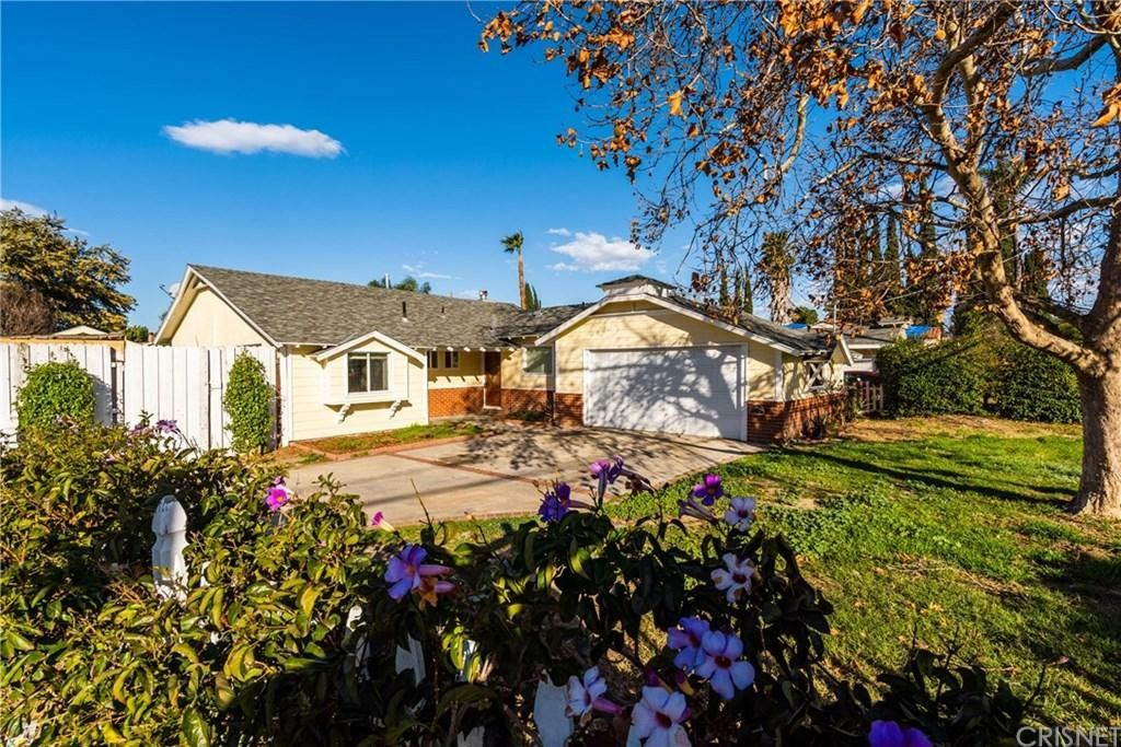 Photo of 5419 SHOUP Avenue, Woodland Hills, CA 91367 (MLS # SR20032010)