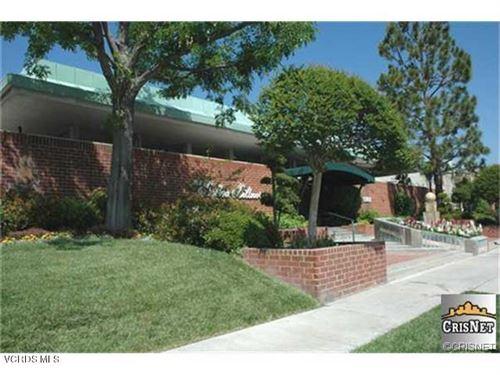 Photo of 5301 BALBOA Boulevard #N6, Encino, CA 91316 (MLS # 219006011)
