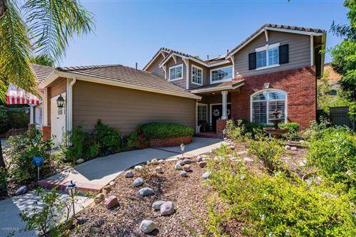 Photo of 7617 WISCASSET Drive, West Hills, CA 91304 (MLS # 219012011)