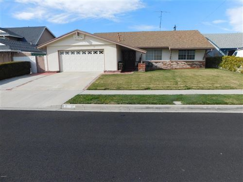 Photo of 1879 LAWSON Avenue, Simi Valley, CA 93065 (MLS # 220001011)
